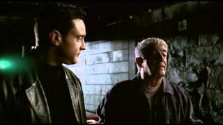 The Sopranos   Leotardo Brothers Whack Angelo Garepe