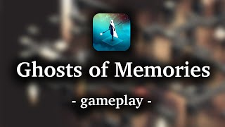 Ghosts of Memories + Epilogue [by Paplus Int.] - HD Gameplay Video