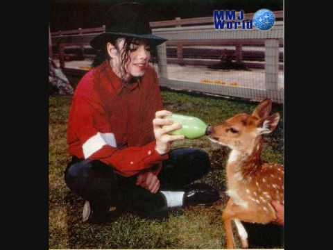 Michael Jackson Forever Young