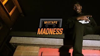 Double J - Walk Through Smoke (Music Video)   @MixtapeMadness