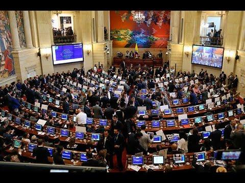 Partido Liberal anuncio que votara en contra de la reforma tributaria - Noticias Caracol