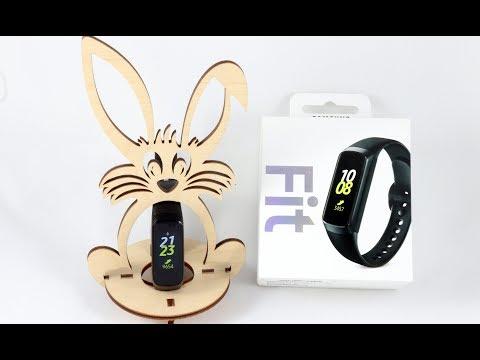👉Обзор фитнес-браслета Samsung Galaxy Fit   Смарт-часы и фитнес-браслеты   Обзоры   Клуб DNS