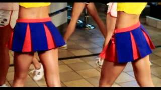 """Cheeky Girls - """"Take Your Shoes Off"""" - OFFICIAL Music Video from 2003 (United Kingdom)"""