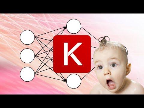 Understanding Keras - Dense Layers | Hunter Heidenreich