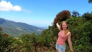 Пропавшие девушки в Панамских джунглях, которых так и не смогли найти