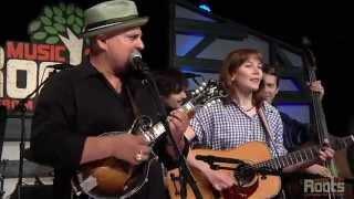 "Nashville Jam ""Salty Dog Blues"""