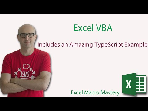 Office Scripts vs Excel VBA (Everything you need to know)