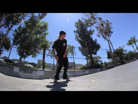 Dallas skate park montage 2015