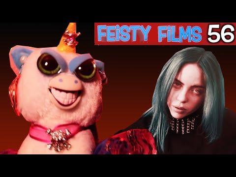 Bad Guy – Billie Eilish Parody! Feisty Films Ep. 56