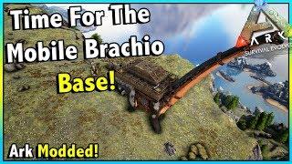 brachiosaurus ark mobile - Thủ thuật máy tính - Chia sẽ kinh