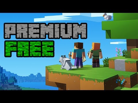 Video Cara Download Minecraft Premium secara Gratis (2017)