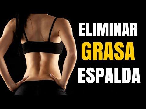 El medio más eficaz para arreglar los lados y el vientre