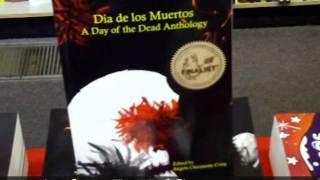 """Author Corwell y Chavez """"Susto"""""""