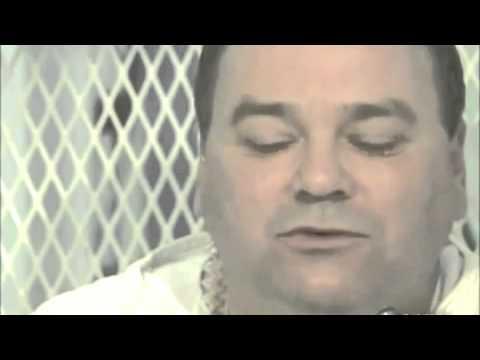 Serial Killer Tommy Lynn Sells talks to Martin Bashir