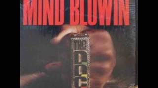The D.O.C. -  Mind Blowin' (Dr Dre Remix)