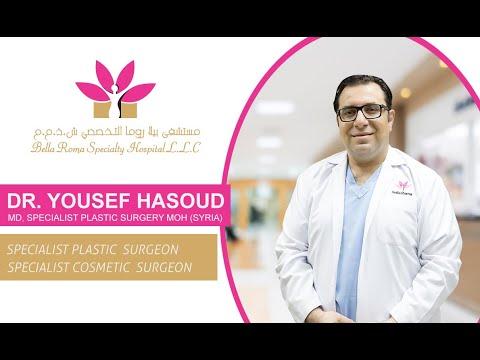 Dr. Yousef Hasoud