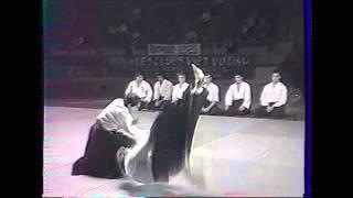 1987 nuit des arts martiaux marseille