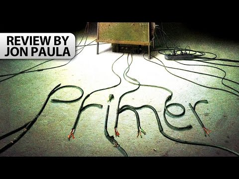 Primer — Movie Review #JPMN