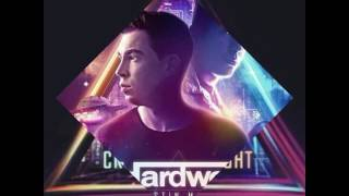 Hardwell & Austin Mahone • Creatures Of The Night (Official Audio)