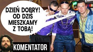 """""""Zdesperowani Właściciele Mieszkań Zatrudniają """"Dresów"""" By Odzyskać Nieruchomości! Analiza Komentator"""""""