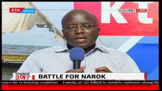 Choice 2017: Battle for Narok [Part 2]