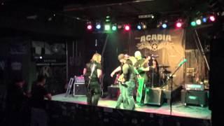 Rocky Mountain Way (Live) - Blacktop Mojo [Cover]