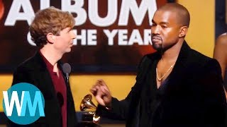 Top 10 Most Memorable Grammy Moments
