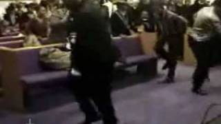 Holy Ghost VS Andy C Video