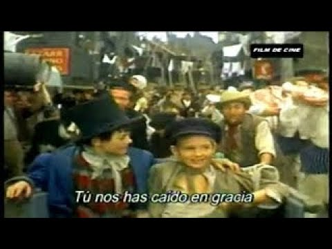 OLIVER TWIST 1968 - Consider Yourself ( Musical ) Mp3