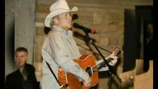 "Alan Jackson -  ""Amarillo"""