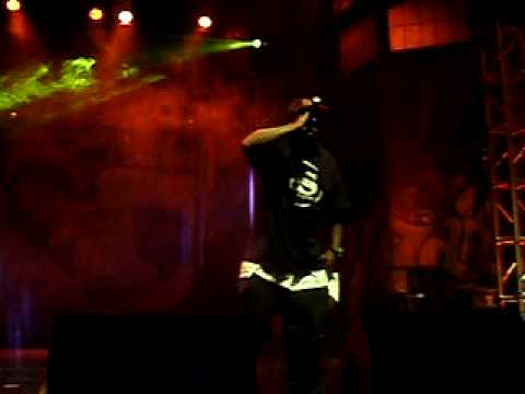 Skatterman & Snug Brim - Riotmaker Live