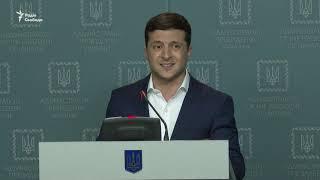 «Я в очі не бачив нашу відповідь на ноту Росії» – Зеленський щодо роботи МЗС України