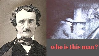 "Who was the mysterious ""Poe Toaster""?"