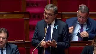 J'ai questionné la ministre au sujet des EHPAD