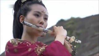 Hu Ge (胡歌) & Liu Shi Shi (刘诗诗) I