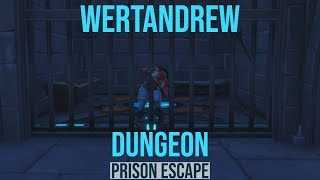 Dungeon Prison Escape video thumbnail