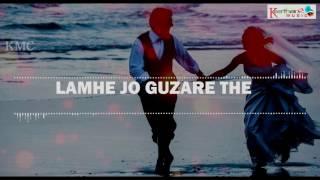 Tu Meri Dhadkan || Hindi Romantic Love Song with Lyrics