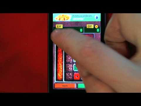 Video of LNR DELUXE Dice Puzzle Game