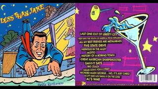 Less Than Jake - Hello Rockview [ FULL ALBUM ]