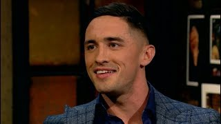 Love Island's Greg On His Relationship With Amber | The Late Late Show | RTÉ One