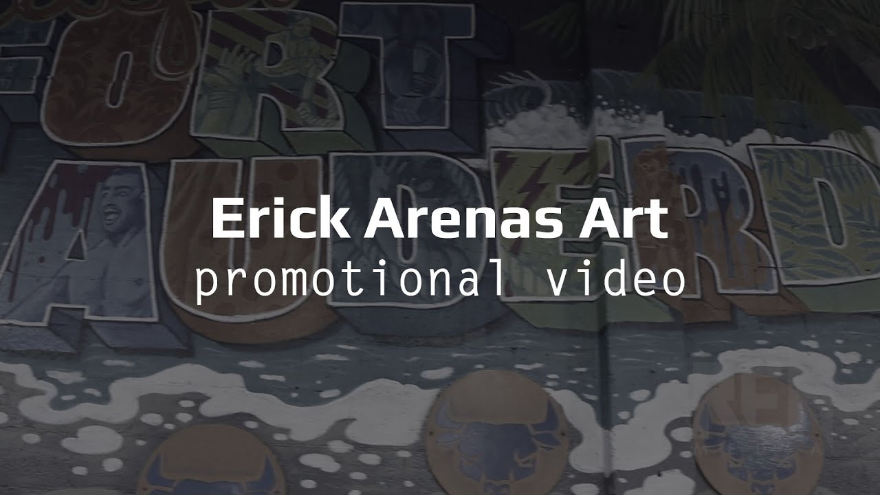 Arenas Art Mural Project