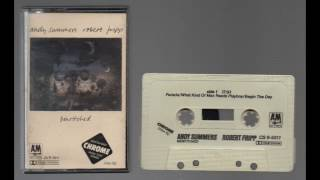 (1984) Andy Summers & Robert Fripp - Bewitched [Cassette Rip]