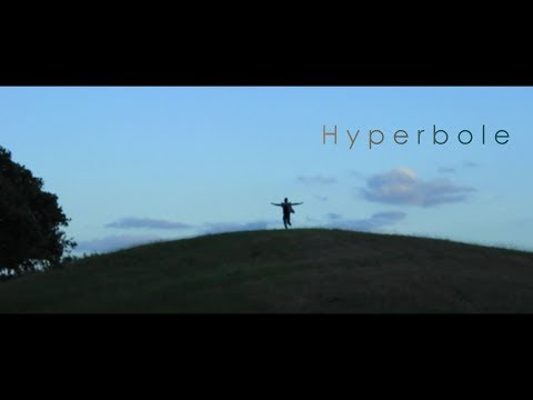 Hyperbole | My Rode Reel 2017 Short Film BTS