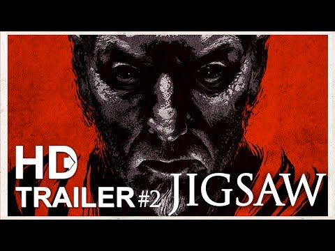Movie Trailer: Jigsaw (0)