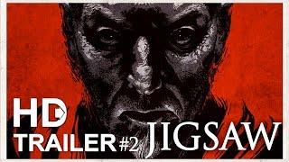 🔴 Jigsaw Official Movie Trailer #2 (Saw 8) - 2017