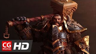 "CGI 3D Showreel HD: ""3D Modeling Demoreel"" by Jose Augusto"