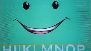 Nick Jr. Face Sings The Alphabet Song (Kipper Version)