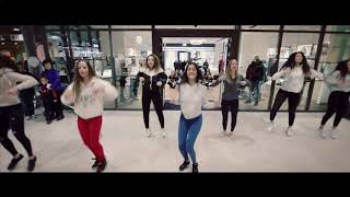 Thomann Flashmob im Suhre Park