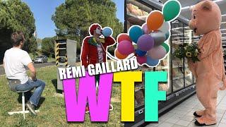 faze tari faze cu Remi Gaillard