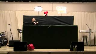 I Love Apostle Paul (Puppets Presentation)